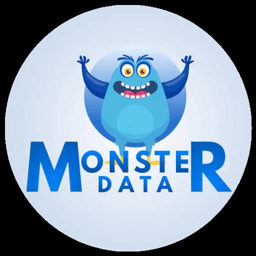 monster data inc