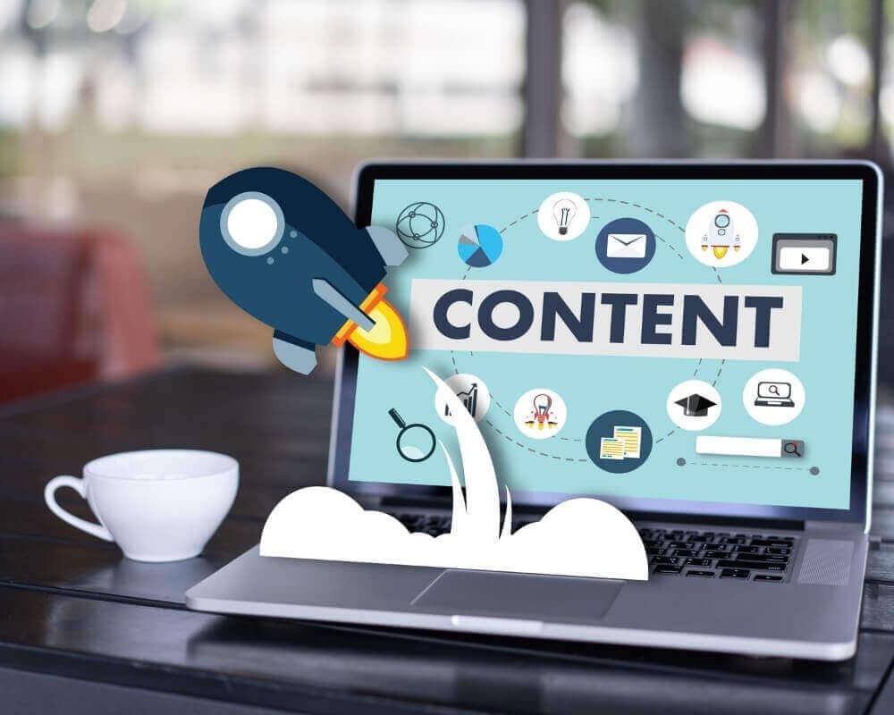monster data content marketing