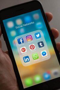 monster social media marketing